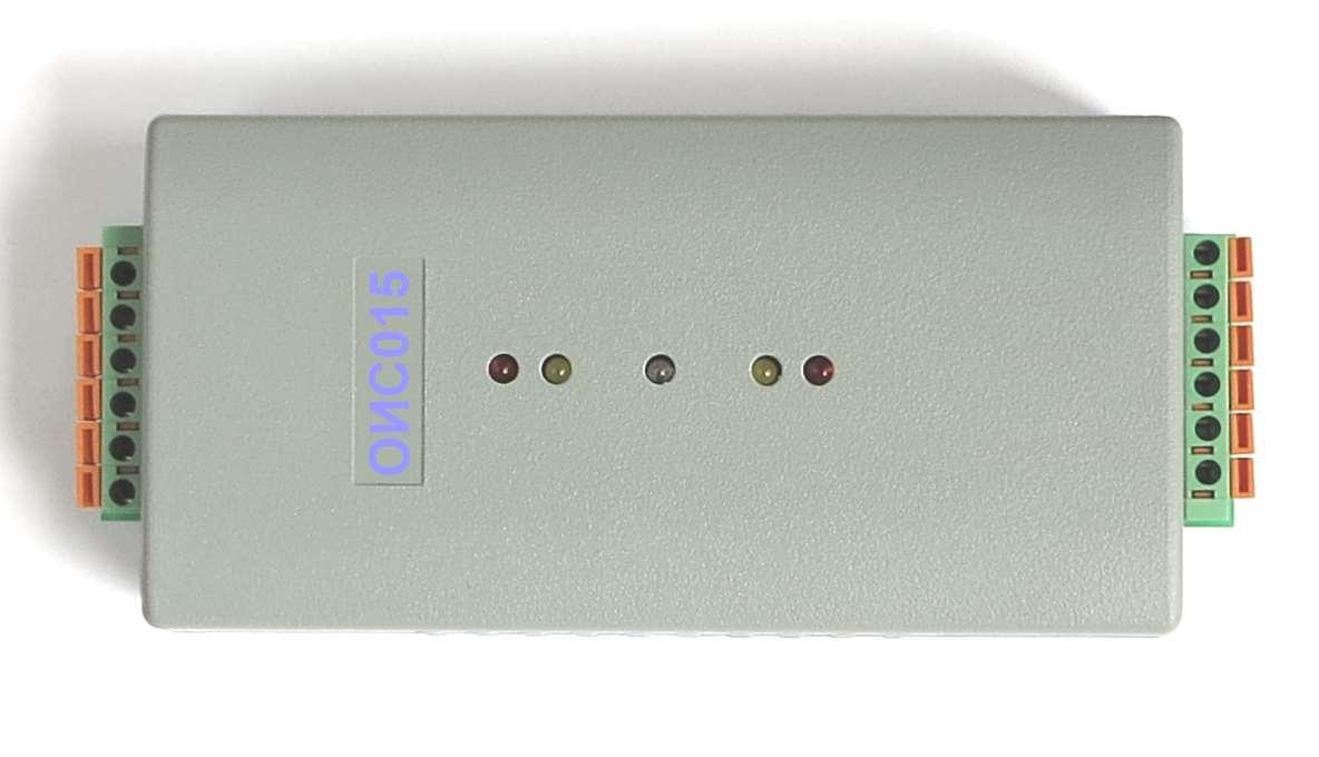 Адаптер ОИС015